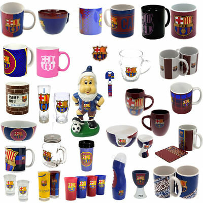 Barcelona Official Merchandise Christmas Birthday Valentines Day Gift Selection