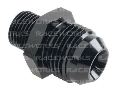 Raceworks Metric Male M16X1.5 To Male Flare An-10