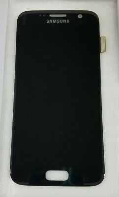 New OEM Samsung Galaxy S7 Black G930 LCD Touch Screen