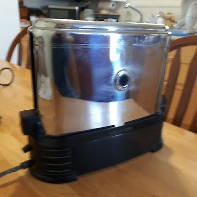 Toaster by Toast o later 1936 antique
