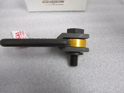 Jergens Low Profile Side Pull Hoist Ring 47534 SP2000 2500lbs cap.