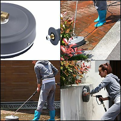 """BEST Pressure Washer: 3200PSI 12""""Rotating Surface + Cleaning Handle. Brand New"""