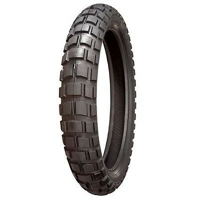 Shinko E804 Dual Sport 100/90-19 Big Block Front Tyre BMW F650GS