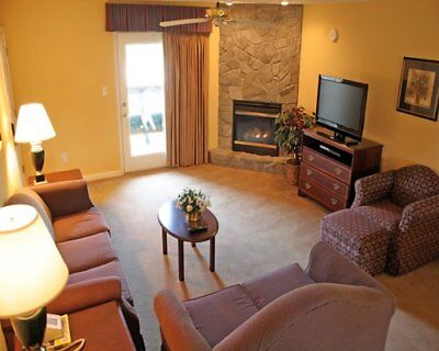 Woodstone At Massanutten 4 Bedroom Annual Timeshare For Sale!