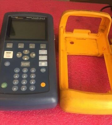 Fluke Networks 990DSL CopperPro Series ll 2 Broadband Loop Tester