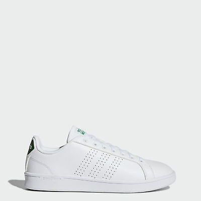 adidas Cloudfoam Advantage Clean Shoes Men's