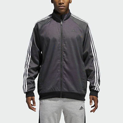 adidas Essentials 3-Stripes Tricot Jacket Men's