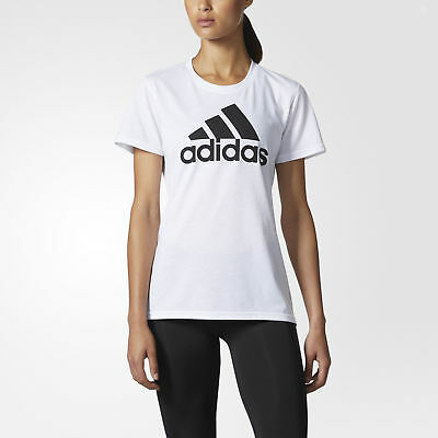 adidas Ultimate 2 Logo Tee Women's