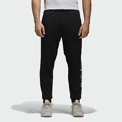 adidas Essentials Linear Logo Pants Men's