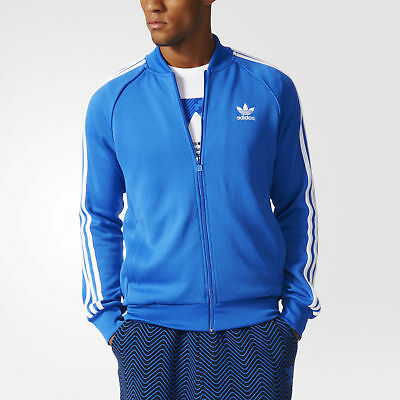 adidas Superstar Track Jacket Men's
