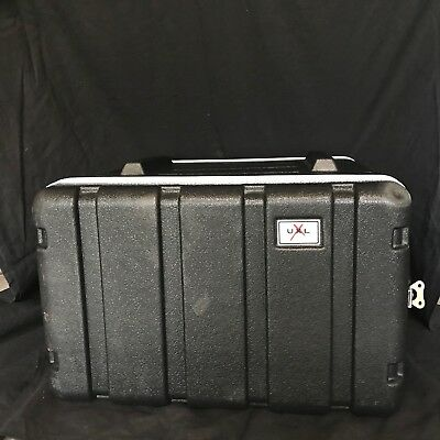 RU 6 Flight Case, UXL, Lightweight