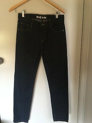 New Indie Denim boys size 14 jeans RRP $100
