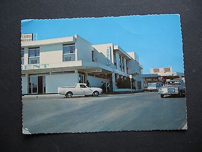 Argent Hotel Mt Isa Queensland Australia Holden Ute Ford Falcon