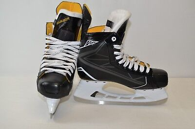 Bauer Supreme 170 Ice Hockey Skates Senior 8 D (0212-BA-S170-8D)