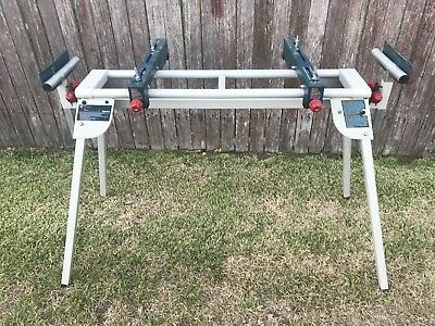 Bosch Mitre Saw Stand