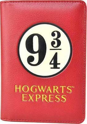 Harry Potter | Platform 9 3/4 PASSPORT WALLET*