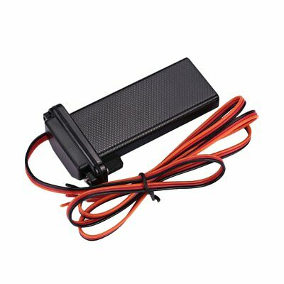 Waterproof GSM GPS GPRS Global Tracker Car Anti Theft Real Time Positioning