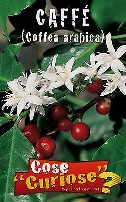 Coffea Arabica Pack / Pack 5 Seeds Seeds Plant Coffee Arabica Coffee