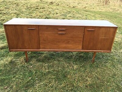 G Plan style Retro 1960's Sideboard