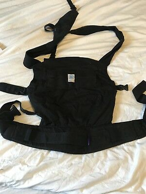 Moby Go Baby Carrier/Wrap