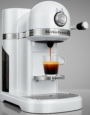 kitchenaid kaffeemaschine eur 95 00 picclick de. Black Bedroom Furniture Sets. Home Design Ideas