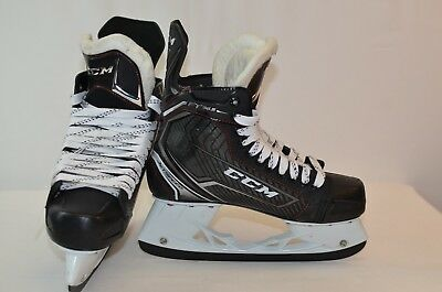 CCM Jet Speed FT 365 Ice Hockey Skates Senior 8 D (0129-C-FT365-8D)