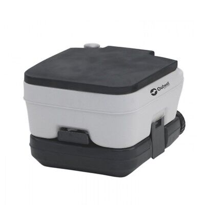 Outwell Camping 10L Litre Compact Chemical Portable Loo Toilet -  2018 Model
