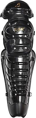 ALL-STAR LP11 Baseball Umpire Leg Guards