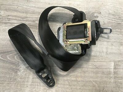 2003 - 2006 Audi A8L D3 Front Right Side Seat Belt Safety Retractor Unit Oem