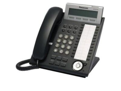 Panasonic KX-DT343 LCD Backlit Business Phone - Great Condition
