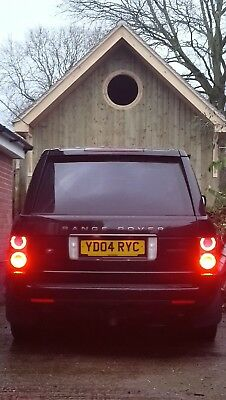 """Range Rover 2012 Upgrade Autobiography Vogue S Ed 4.4 V8 22"""" Deep Dish Overfinch"""
