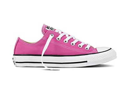 Converse Chucks Taylor All Star Low Damen Sneaker Schuhe Turnschuh 159675C(pink)