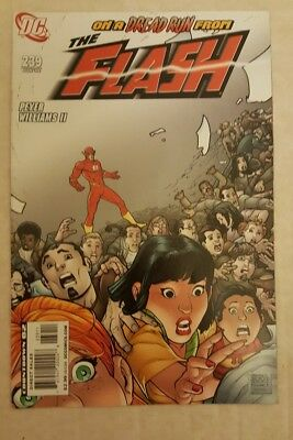 The Flash (vol 2) 239