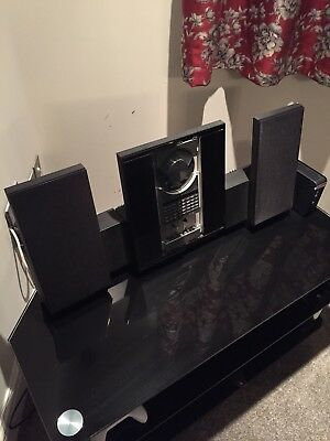 Bang & Olufsen B&O BeoSystem 2500 (Ouverture)