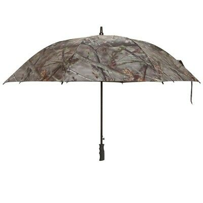 Solognac Camouflage Sturdy Strong Waterproof Hunting Shooting Fishing Umbrella