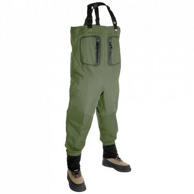 Hardy EWS MK2 Breathable Mens Waders SIZE L