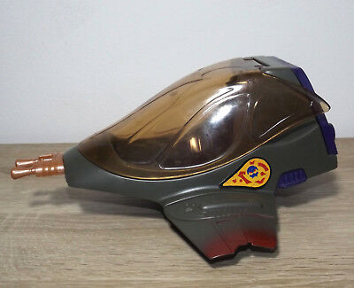 MOTU Masters of the Universe - New Adventures Shuttle Pod