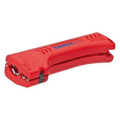 Knipex Round Cable or Wire Dismantling Stripper or Stripping Tool 16 90 130