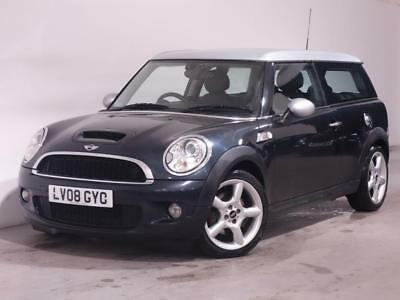 MINI Clubman COOPER S - LEATHER - BLUETOOTH - AUTO/START STOP  - CHILI PACK