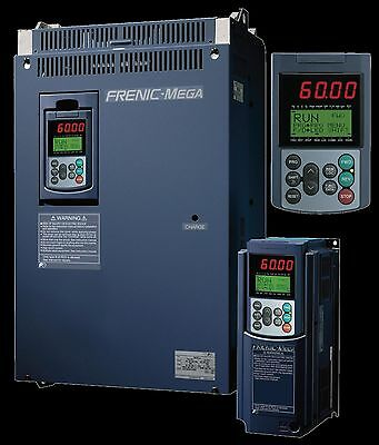 Variable Frequency Drive (Vfd), 30Hp 480V, Ac Motor Controller