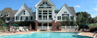 King's Creek Plantation 2br Annual Free Week Williamsburg Virginia Timeshare