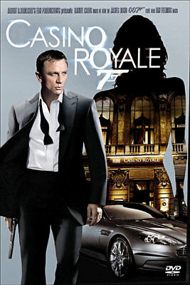 James Bond 007 - Casino Royale (2007)
