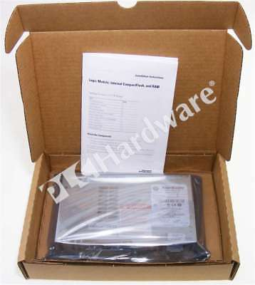 New Allen Bradley 2711P-RP2A /G PanelView Plus Logic Module 128MB Flash/RAM AC