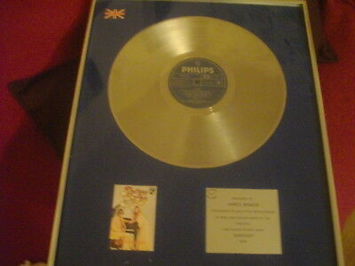 Peter's And Lee Sliver Lp
