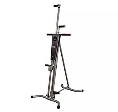 Maxi Climber Vertical Climbing Cardio Exercise Machine by New Image - Used