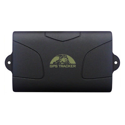 TK104B GPS Tracker Real-Time Covert GPS Locator 6000mA GSM GPRS SMS SOS Function