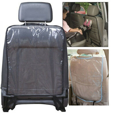 Car Auto Seat Back Protector Cover For Kids Baby Kick Mat Mud Clean Accessory