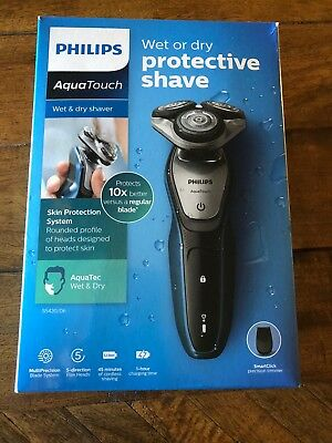 Phillips Wet and Dry Shaver