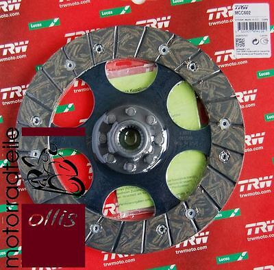 Clutch friction plate / disk / disc - BMW R 1100 RT -'96-'01 - TRW-Lucas MCC602