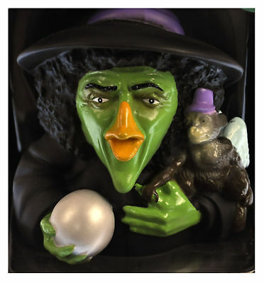 Wicked Witch of the West - Wizard of Oz Rubber Duck - Celebriduck